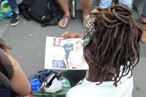 Stadtspaziergang zu den Themen: Frauen*, Feminismus und Postkolonialismus
